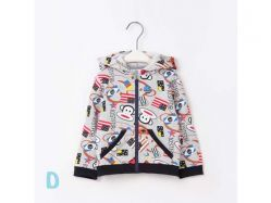 Jacket  CB 10 D Boy - BA422