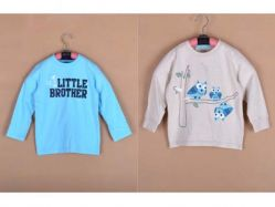 Long sleeved T-shirt - BA432