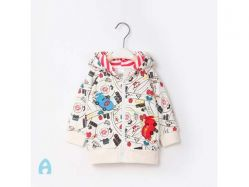 Jacket CB 10 A Boy - BA434