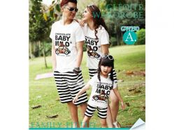 Fashion GW 150 A Mom - GS2648 / S