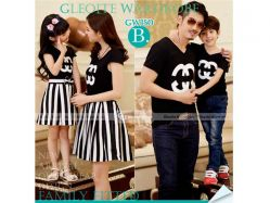 Dress GW 150 B Mom - GD1765 / S