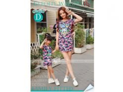 Dress GW 150 D Mom - GD1769 / S