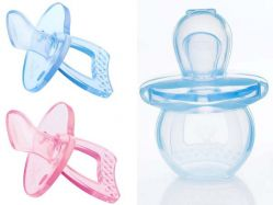 Sili-Smart Pacifier - USB020 / S