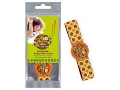 Bite Fighters Mosquito Repellent Band - USB022 / S