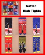 Cotton Rich Tight - BY454 / S