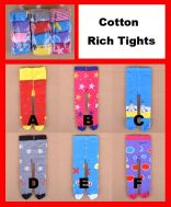 Cotton Rich Tight - BY457 / S