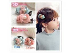 Hair Ring 006 5 - PL1301