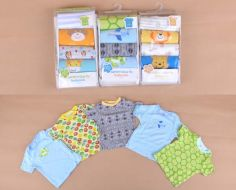 Tops Shirts Baby Boy - BY483