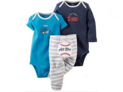 Romper Baby ER A - BY490