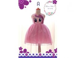 Dress Pony Amber FK 8 A Baby - GD1821 / S