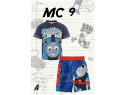 Fashion Boy MC 9 A Kids - BS3095 / S