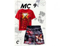 Fashion Boy MC 9 C Teen - BS3099