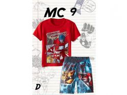 Fashion Boy MC 9 D Kids - BS3100 / S