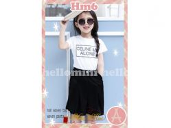 Fashion Girl HM 6 A Teen - GS2724