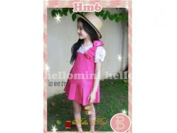 Fashion Dress HM 6 B Teen - GD1828