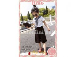 Fashion Girl HM 6 C Teen - GS2726