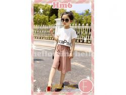 Fashion Girl HM 6 F Teen - GS2732