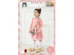 Fashion Dress HM 6 K Teen - GD1848 / S