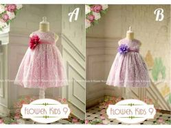 Dress FK 9 AB Teen - GD1832