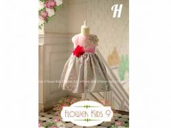 Dress FK 9 H Teen - GD1843