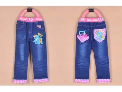 Girl Pant Little Pony - CG076
