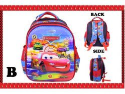 School Bag 3 B - PL1369