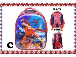 School Bag 3 C - PL1370