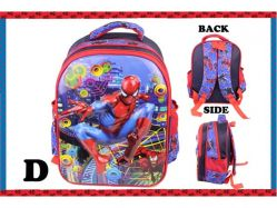 School Bag 3 D - PL1371