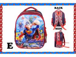School Bag 3 E - PL1372