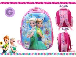 School Bag 3 G - PL1374