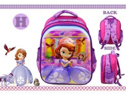 School Bag 3 H - PL1375