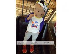 Fashion Boy L Nice 58 B - BS3186 / S