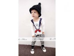 Fashion Boy L Nice 58 H - BS3191 / S