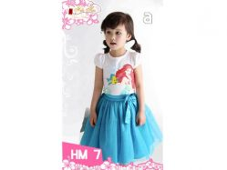 Fashion Girl HM 7 A Kids - GS2819 / S