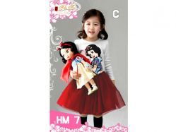 Fashion Girl HM 7 C Kids - GS2825 / S