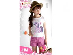 Fashion Girl HM 7 L Kids - GS2833 / S