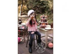Fashion Ebutty 35 H - GS2863 / S