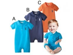 Baby Romper 068 - BY533