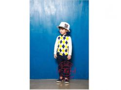 Fashion Boy Ebutty 36 G - BS3313 / S