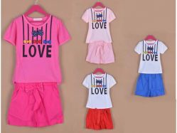 Fashion Girl Love - GS2912 / S