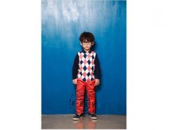 Fashion Boy Ebuty 36 H - BS3346 / S