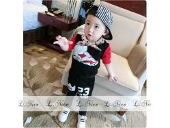 Fashion Boy L Nice 65 D - BS3382 / S