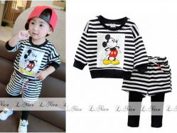 Fashion Boy L Nice 65 F - BS3383 / S