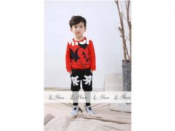 Fashion Boy L Nice 65 G - BS3384 / S