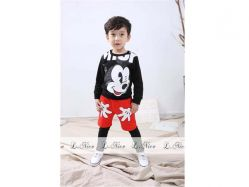 Fashion Boy L Nice 65 H - BS3385 / S