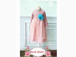 Dress MA 6 B Teen - GD2078 / S