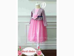 Dress MA 6 D Kids  - GD2081 / S