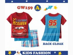 Fashion GW 159 A Kids - BS3485 / S