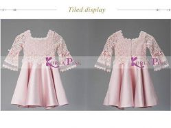 Fashion Dress EQ R - GD2093 / S
