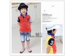 Fashion Boy 031 A Teen - BS3507 / S